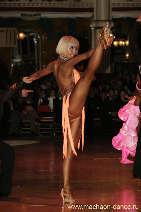 Танцы бальные порно фото
