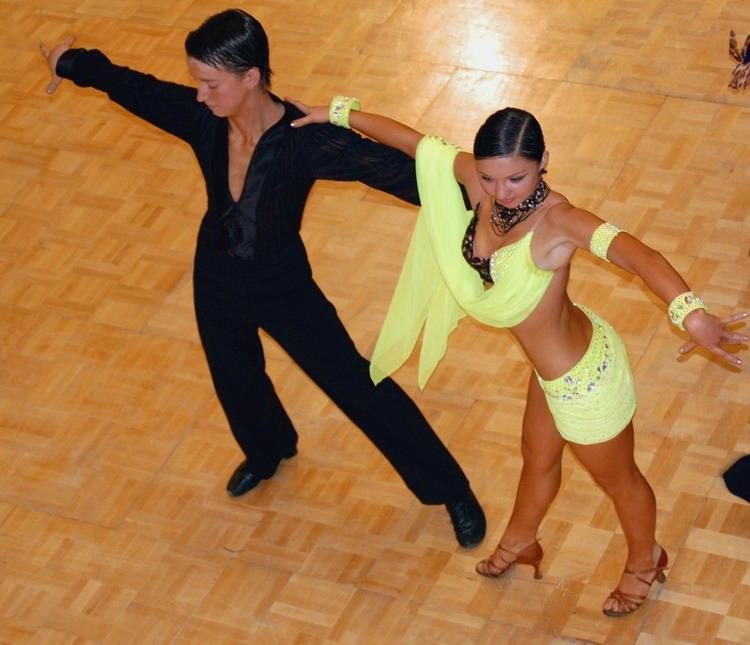Конкурс по танцам в мытищах 2